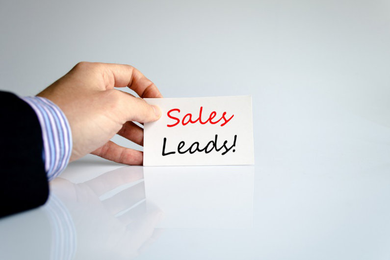 Sales leads follow up tools