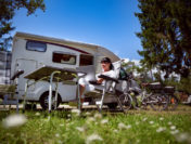 Four Tips for Boosting Your Productivity When Working in an RV