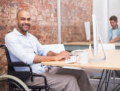 Wheelchair Accessibility in the Workplace: Your Responsibilities