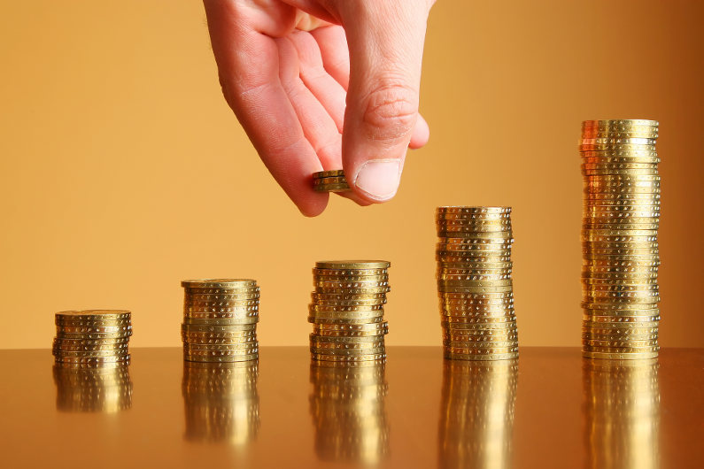 Financial Preparing for pension