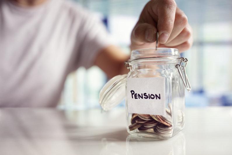 Pension clarity