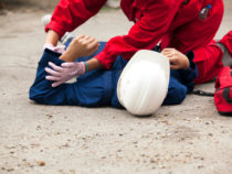 4 Tips on How to Deal with Workplace Injuries