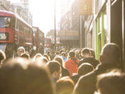 The UK's Population will Reach 70 Million by 2026: How will The Economy be Affected? (Infographic)