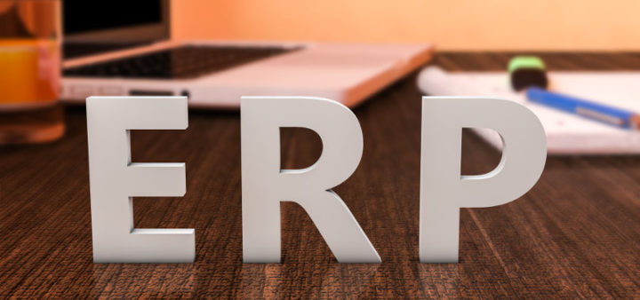 Selecting an ERP for SMBs