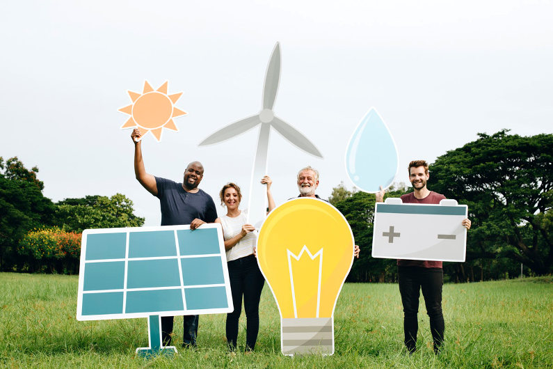 Career opportunities in UK renewables sector