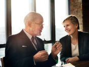 How Should Employers Cater for Older Workers
