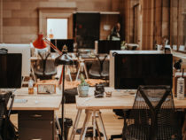 How to Keep Your Work Environment Organized