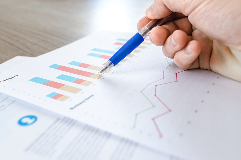 Business statistics for growth