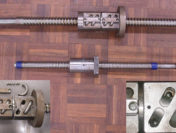Preventing Damage: 4 Methods for Increasing the Lifespan of Ball Screws