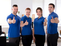 Does Wearing a Uniform Make Staff More Productive?