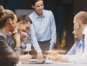 6 Tips for Setting Up a Productive Company Meeting