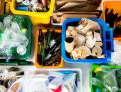 How is The Hospitality Sector Combatting Their Waste?