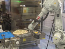 Using Robotics To Automate Some Restaurant Duties
