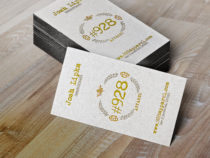 Mistakes You May Not Realize You're Making with Business Cards