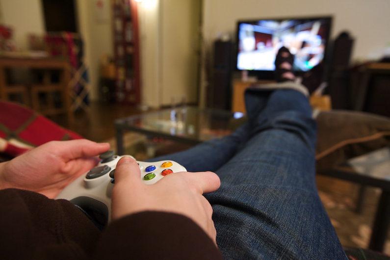 SEGA console gaming