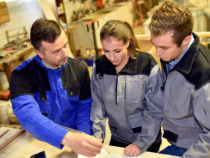 Has Construction Heeded The Need for More Apprentices?