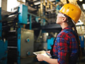 How Smart Technology is Adapting in The Manufacturing Industry