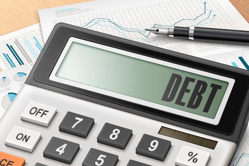 Debt Management Plan (DMP)