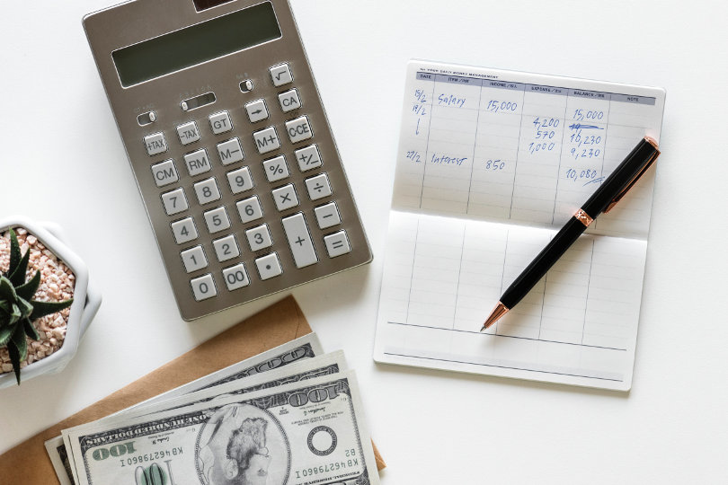 Making budgeting a good financial habit