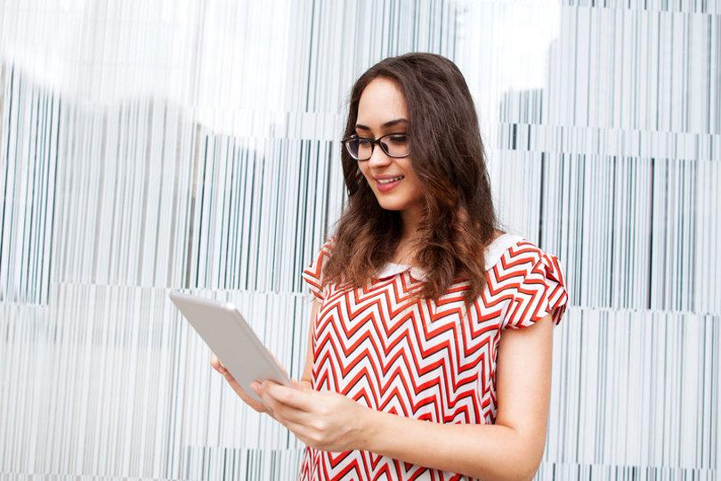 Go paperless via digitalization
