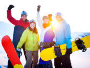 Gaining a Career in the Snowsports Industry: Do you Have What it Takes?