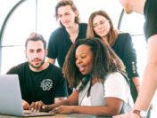 4 Ways to Keep Employees Engaged and Improve Staff Turnover