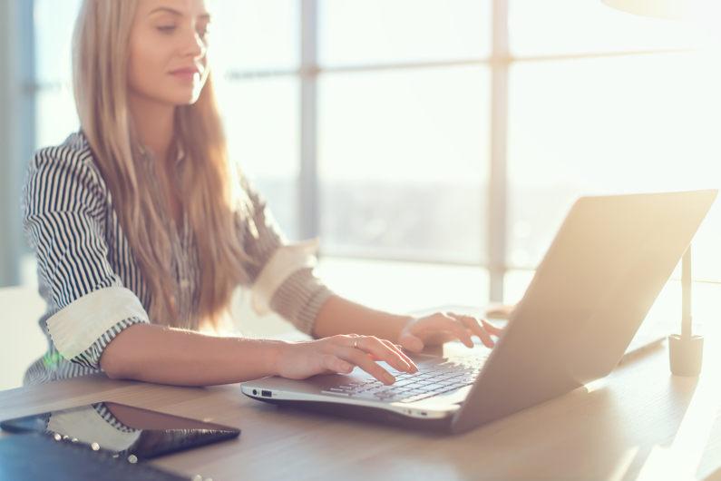 Hiring freelance writer