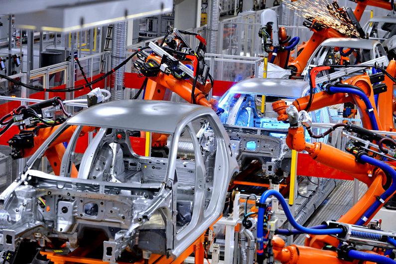 IAFT standard in car manufacturing