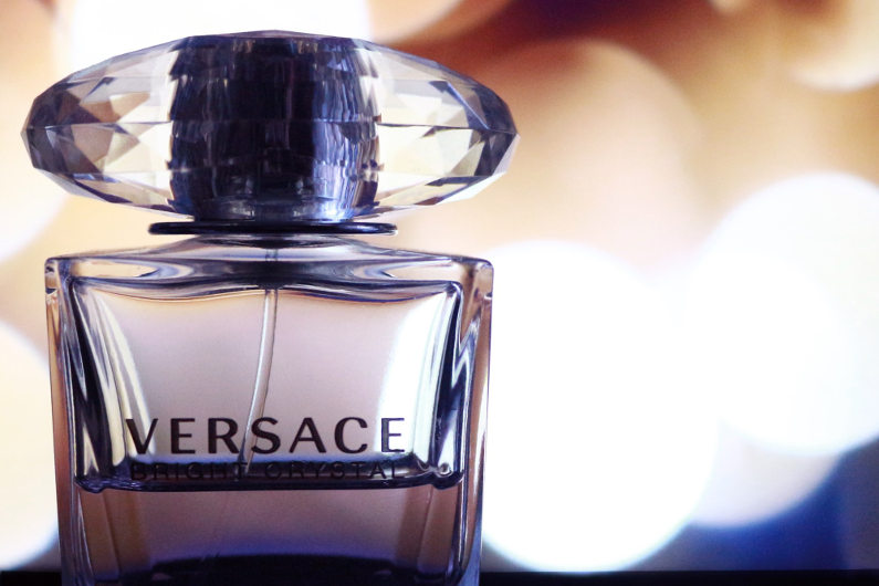 Versace product photo