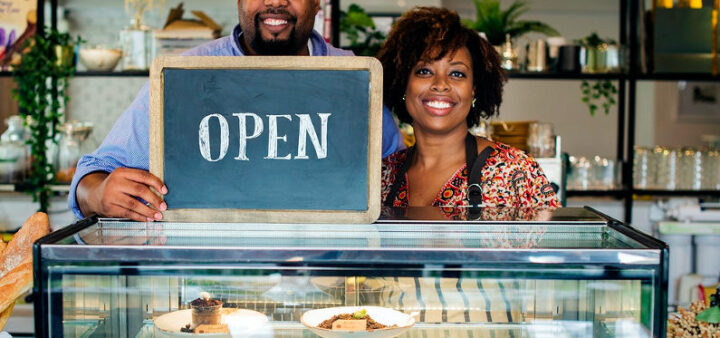 How Small Businesses Can Create an Unforgettable Atmosphere