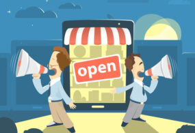 How to Start an Online Business in 24 Hours