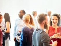 Hosting a Business Event: 3 Tips